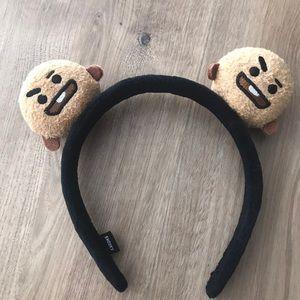 Accessories - BT21 Shooky Headband